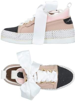 Bruno Bordese High-tops & sneakers - Item 11491515PA