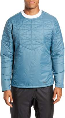 Nike Fill Crew Packable Running Jacket