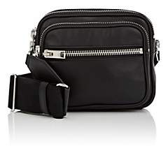 Alexander Wang Women's Attica Leather Crossbody Camera Bag - Black