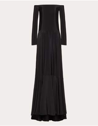 Valentino Cady Couture Evening Dress