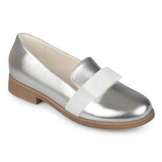 Journee Collection Womens Kysie Loafers Round Toe
