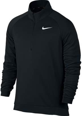 Nike Big & Tall Dri-FIT Performance Quarter-Zip Training Pullover