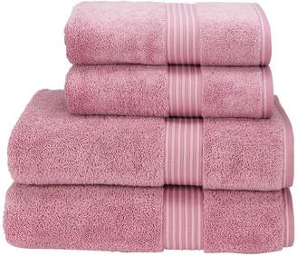 Christy Supreme Hygro Towel - Blush - Guest