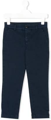 Douuod Kids classic chino trousers