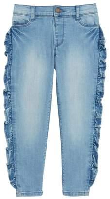 Tucker + Tate Ruffle Jeans