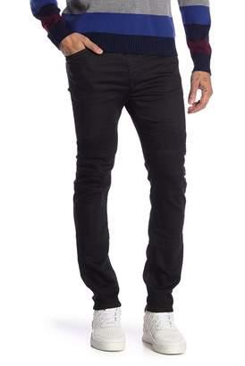Diesel Bakari Slim Fit Sweat Jeans