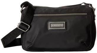 Calvin Klein Belfast Nylon Crossbody Cross Body Handbags