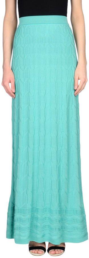 MissoniM MISSONI Long skirts
