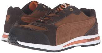 Puma Safety Barani Low EH Men's Work Boots