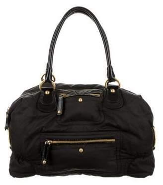Tod's Nylon Shoulder Bag Black Nylon Shoulder Bag