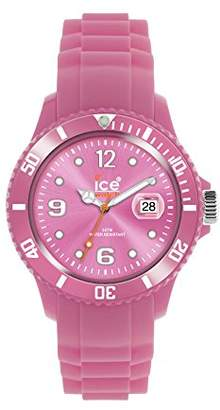 Ice Watch Ice-Watch - ICE summer 2011 Violet - Women's wristwatch with silicon strap - 013765 (Small)
