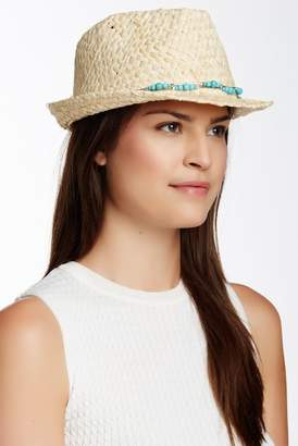 Peter Grimm Headwear Kerr Fedora Hat