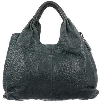 Givenchy Tinhan Leather Shopper