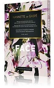 Nannette de Gaspé Women's Face Masque