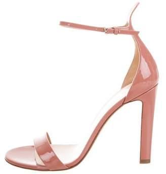 Francesco Russo 2017 Vernice Sandals
