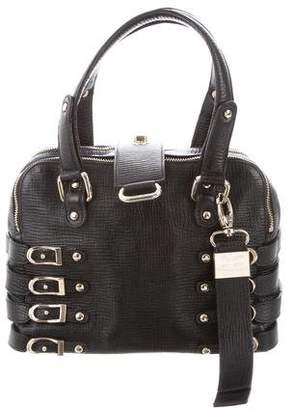Jimmy Choo Leather Handle Bag