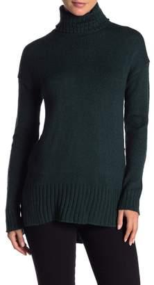 Joe Fresh Hi-Lo Turtleneck Sweater