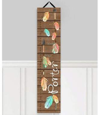 DAY Birger et Mikkelsen Toad and Lily Arrow Personalized Growth Chart