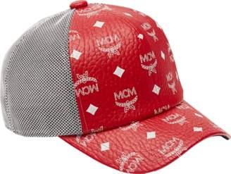 MCM Classic Mesh Cap In Visetos
