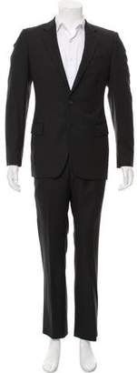Miu Miu Wool Two-Piece Suit
