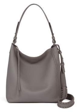 AllSaints Kita Leather Hobo
