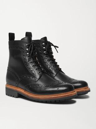 40276d594af Grenson Boots For Men - ShopStyle Canada