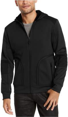 INC International Concepts Inc Men Overbound Hooded Jacket