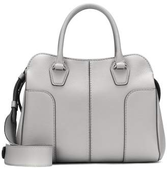 At Mytheresa Tod S A Medium Leather Tote