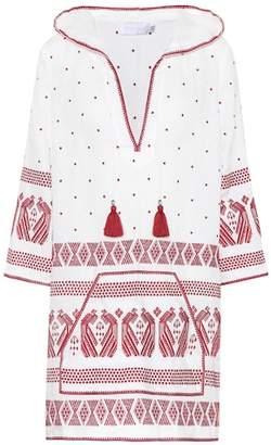 Zimmermann Exclusive to mytheresa.com – embroidered linen kaftan