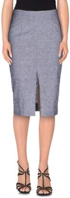 Sam&lavi SAM & LAVI Knee length skirts