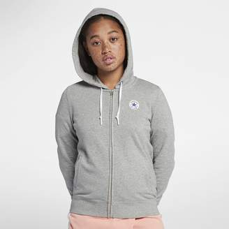 Converse Core Full-Zip Women's Hoodie