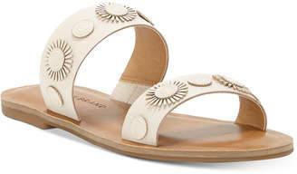 Lucky Brand Women's Adalyn Flat Sandals Women's Shoes