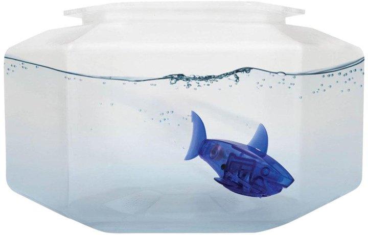 Hexbug Aquabot With Fish Bowl
