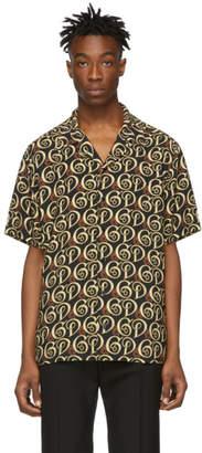 Dolce & Gabbana Black Liberty Shirt