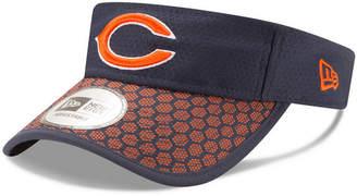 New Era Chicago Bears Sideline Visor