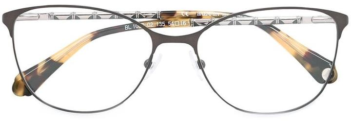 BalmainBalmain cat eye frame glasses