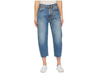 Levi's Premium Made Crafted Barrel Jeans