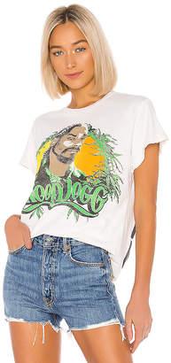 MadeWorn Snoop Dogg Whats My Name Tee
