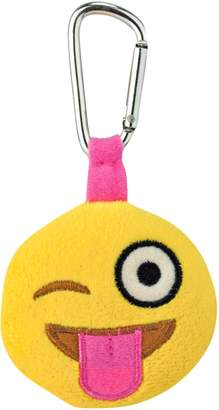 Kids Preferred I Luv Emoji Backpack Clip