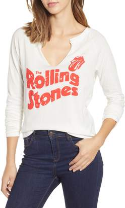 Day by Daydreamer The Rolling Stones Graphic Tee