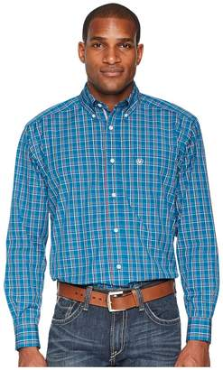 Ariat Fabe Shirt Men's Long Sleeve Button Up