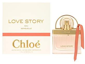 Chloé (クロエ) - クロエ ラブストーリー オー センシュエル オードパルファム 30mL
