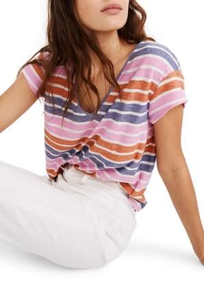 a0cbf85048da62 Madewell Striped Shirt - ShopStyle
