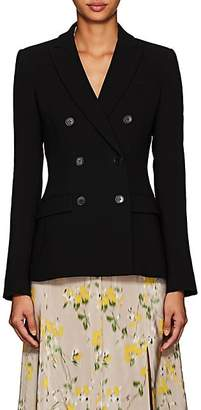 Altuzarra Women's Indiana Double-Breasted Blazer - Black