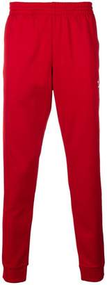 new styles ea411 0096d adidas slim fit track pants