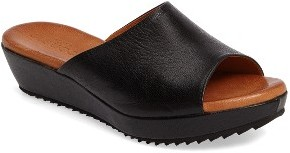 Women's Sesto Meucci Beatha Wedge Sandal $134.95 thestylecure.com