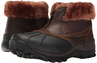 Propet - Blizzard Ankle Zip II Women's Cold Weather Boots $99.95 thestylecure.com