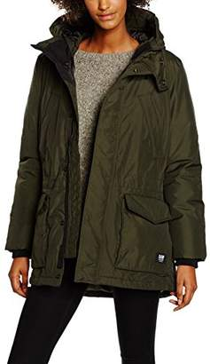 G Star G-Star Women's Expedic Hooded Classic Jacket Jacket,(manufacturer Size: )