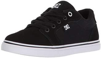 DC Boys' Anvil Skate Shoe