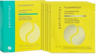 Patchology FlashPatch(TM) Illuminating 5-Minute Eye Gels